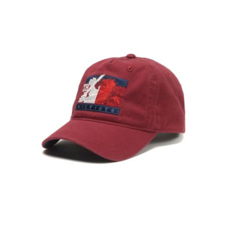 Image for FASHION CAP from Tommy Hilfiger USA