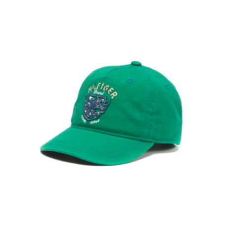 Image for CREST CAP from Tommy Hilfiger USA