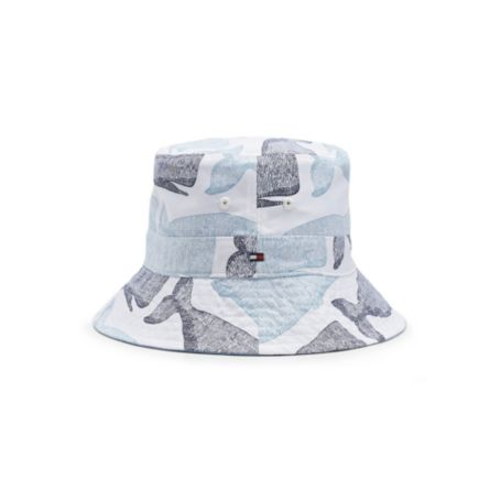 Image for BEACH HAT from Tommy Hilfiger USA