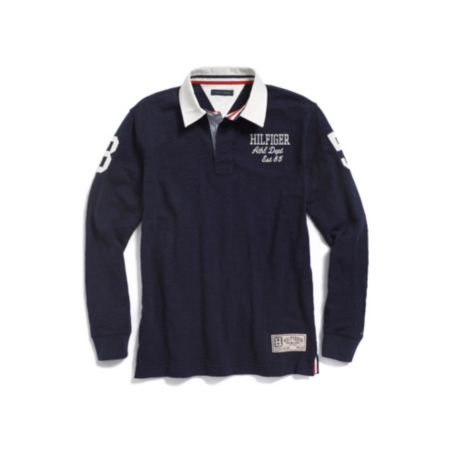 Image for LOGO RUGBY from Tommy Hilfiger USA