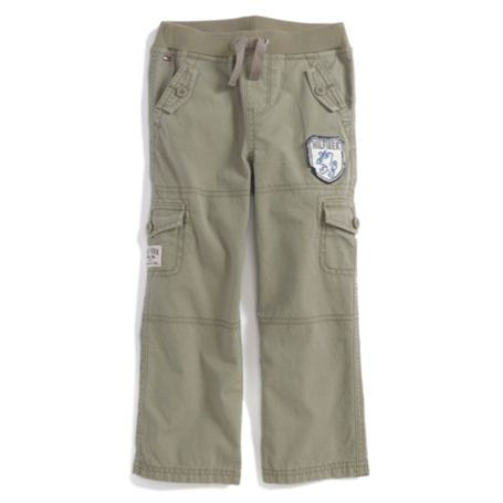 Image for ELASTIC WAIST PANT from Tommy Hilfiger USA