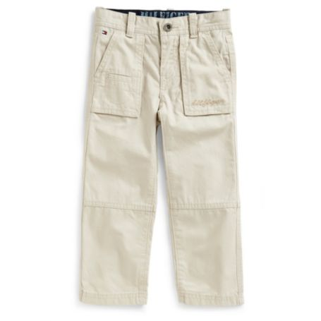 Image for NOVELTY PANT from Tommy Hilfiger USA