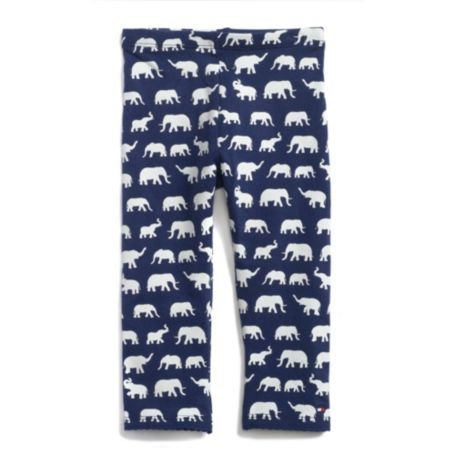 Image for ELEPHANT PRINT LEGGING from Tommy Hilfiger USA