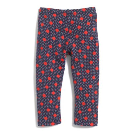 Image for PRINTED LEGGING from Tommy Hilfiger USA