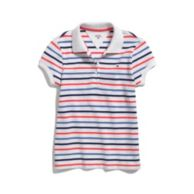 STRIPE POLO $19.99