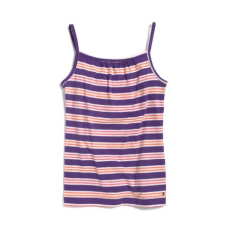 Image for STRIPE CAMI from Tommy Hilfiger USA