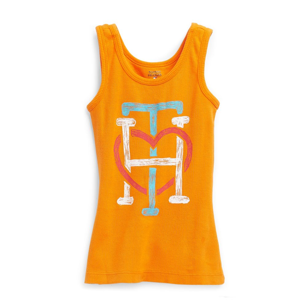 Image for 1985 ATHLETIC GRAPHIC TANK from Tommy Hilfiger USA