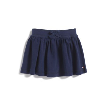Image for KNIT SKIRT from Tommy Hilfiger USA