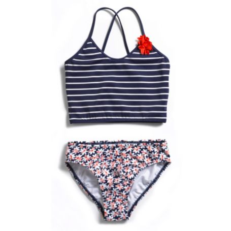 Image for FLORAL BIKIN from Tommy Hilfiger USA