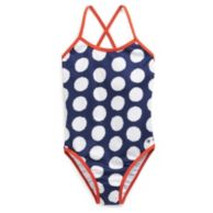 POLKA DOT ONE PIECE $24.99