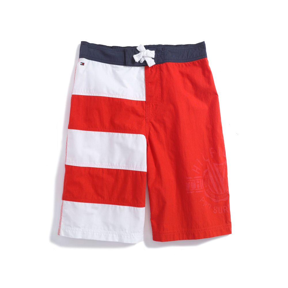 Image for PIECED BOARDSHORT from Tommy Hilfiger USA