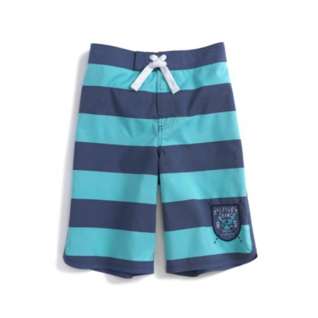 Image for RUGBY STRIPE BOARDSHORT from Tommy Hilfiger USA