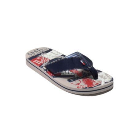 Image for FASHION FLIP FLOP from Tommy Hilfiger USA