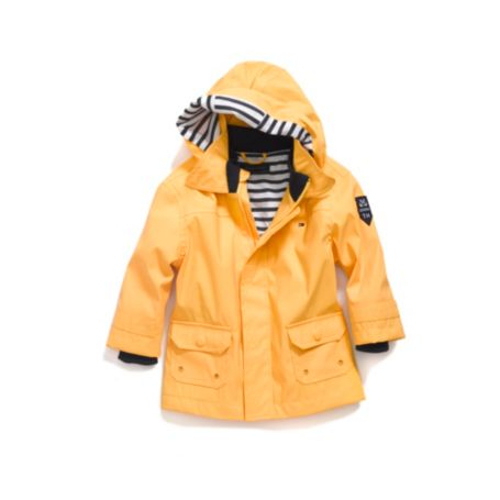 Image for RAIN JACKET from Tommy Hilfiger USA