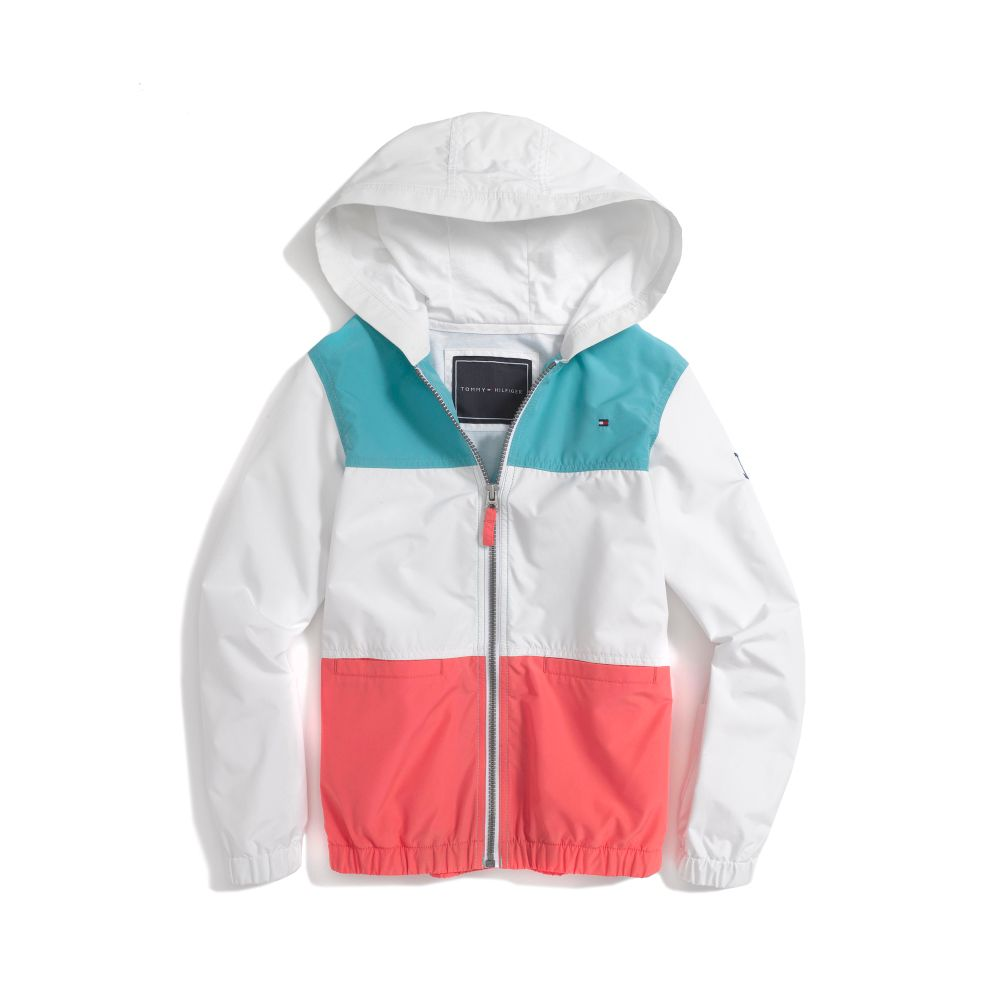 Image for WINDBREAKER from Tommy Hilfiger USA