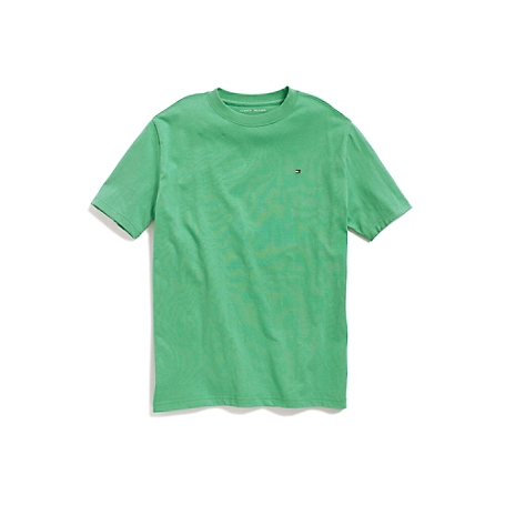 Tommy Hilfiger Nantucket Tee - Green - Xl