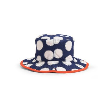 Image for LAMONT REVERSIBLE BEACH HAT from Tommy Hilfiger USA