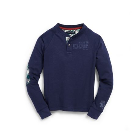 Image for FASHION KNIT from Tommy Hilfiger USA