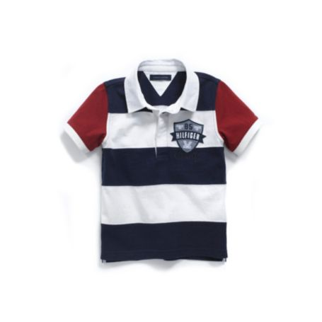 Image for ACADEMY POLO from Tommy Hilfiger USA