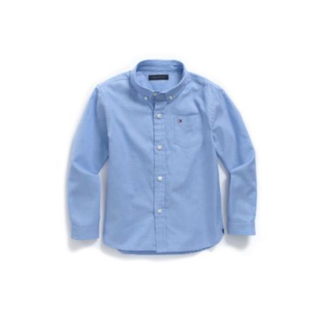 Image for OXFORD SHIRT from Tommy Hilfiger USA