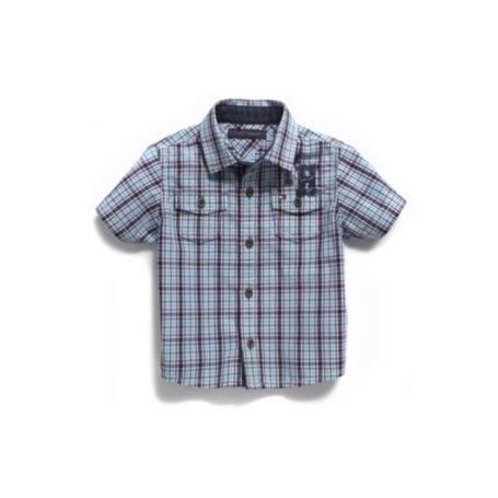 Image for GRAPHIC SHIRT from Tommy Hilfiger USA