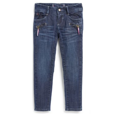 Image for WILSON SKINNY JEAN from Tommy Hilfiger USA