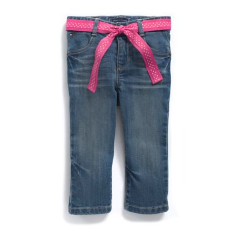 Image for CAPRI JEAN from Tommy Hilfiger USA