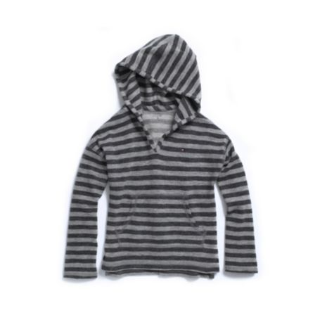 Image for STRIPE TUNIC from Tommy Hilfiger USA
