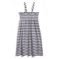 STRIPED KNIT DRESS $39.00