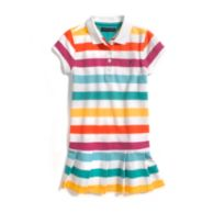 STRIPE POLO $20.00