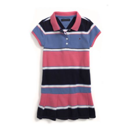 Image for HOPE STRIPE DRESS from Tommy Hilfiger USA