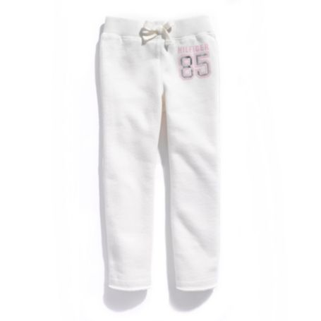 Image for FLEECE PANT from Tommy Hilfiger USA