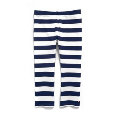 Image for BOLD STRIPE LEGGING from Tommy Hilfiger USA