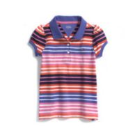 STRIPE POLO $25.00