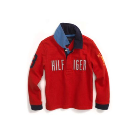 Image for HILFIGER RUGBY from Tommy Hilfiger USA