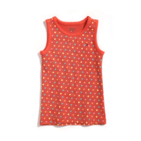 Image for POLKA DOT TEE from Tommy Hilfiger USA