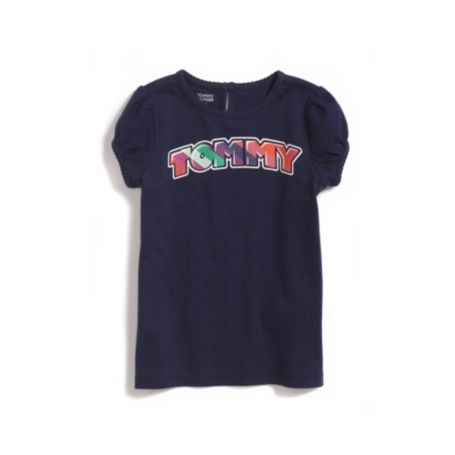 Image for TOMMY GRAPHIC TEE from Tommy Hilfiger USA