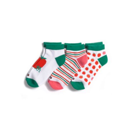 Image for 3 PACK SOCK from Tommy Hilfiger USA