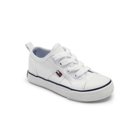 Image for SOLID LACE SNEAKER from Tommy Hilfiger USA