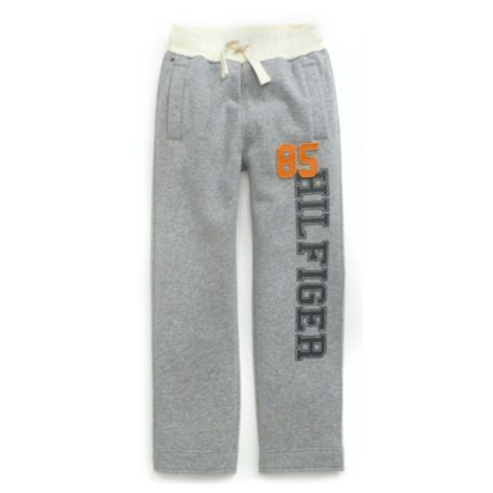 Image for 85 HILFIGER FLEECE PANT from Tommy Hilfiger USA