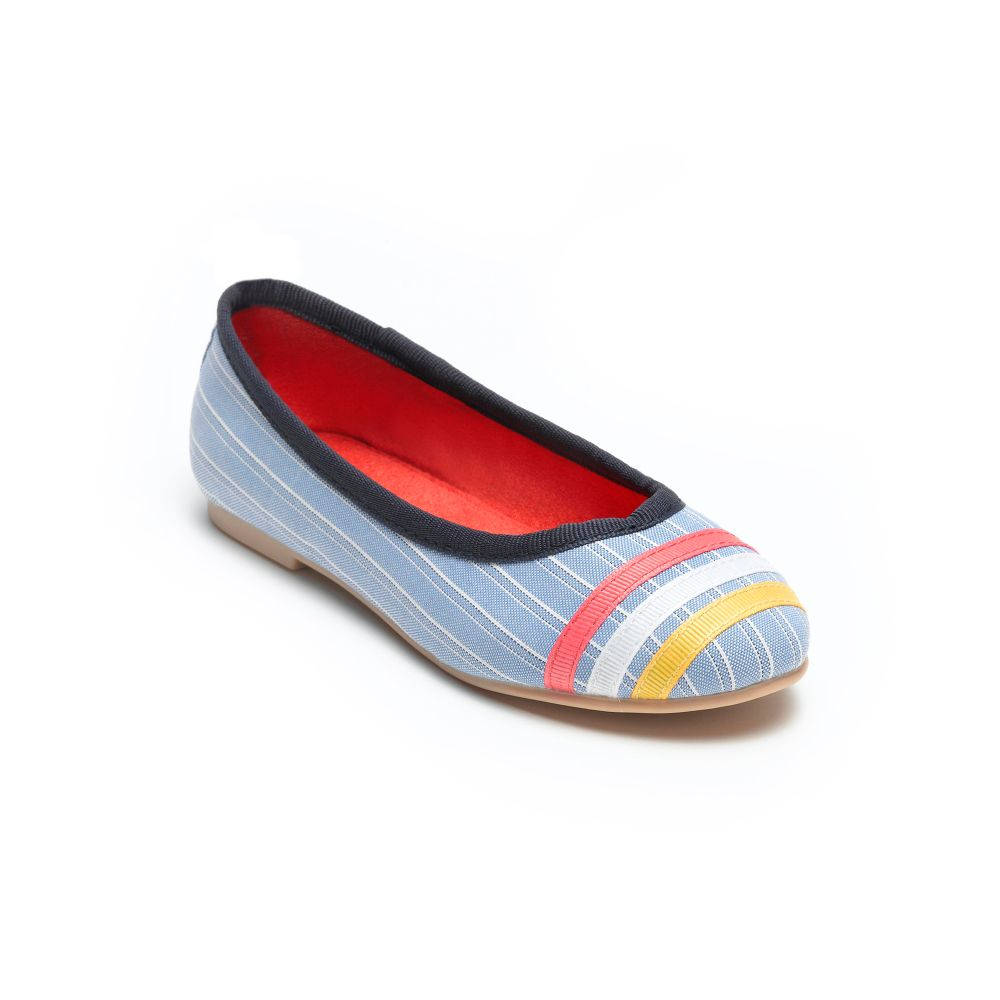 Image for BALLET FLAT from Tommy Hilfiger USA