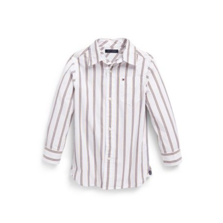 Image for BOLD STRIPE SHIRT from Tommy Hilfiger USA