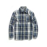 FASHION PLAID SHIRT $26.99