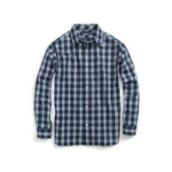 PLAID SHIRT $32.50