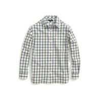 CLASSIC PLAID SHIRT $24.99