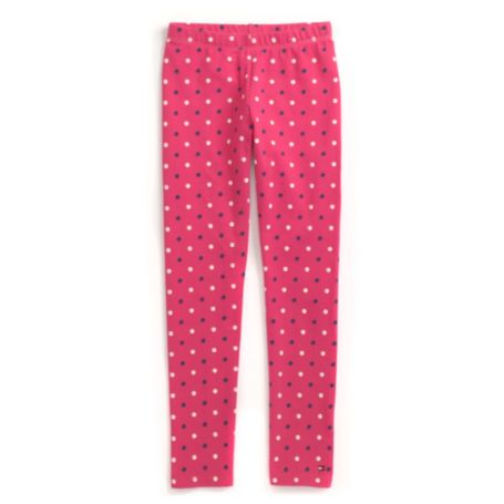 Image for POLKA DOT LEGGING from Tommy Hilfiger USA
