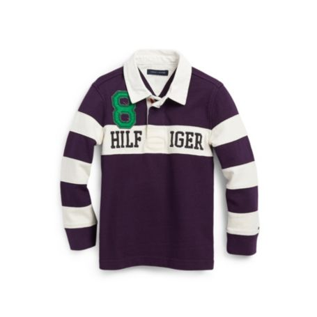 Image for 8 RUGBY from Tommy Hilfiger USA