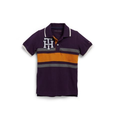 Image for TH POLO from Tommy Hilfiger USA