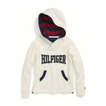 Image for HILFIGER PULLOVER from Tommy Hilfiger USA