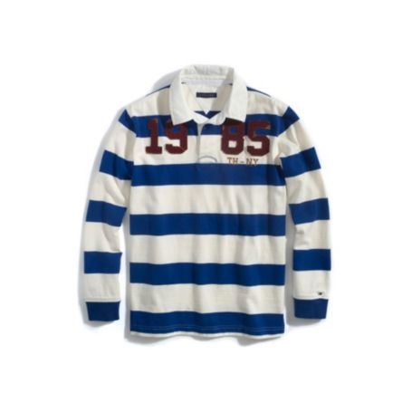 Image for 1985 RUGBY from Tommy Hilfiger USA